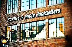 Grandfather Says Barnes & Noble Kicked Him Out For Shopping Alone In Children's Section