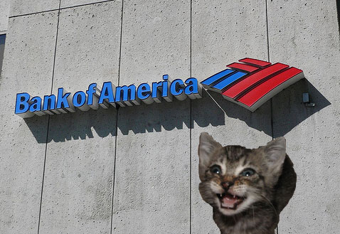 Bank Of America Leaves Mandatory Arbitration Behind