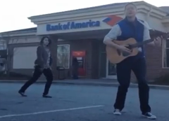 All It Took To Convince Bank Of America To Finally Close On A Mortgage Loan Was A Music Video