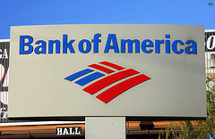 Public Citizen Calls For Breakup Of Bank Of America
