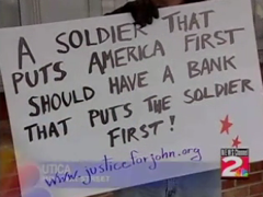 Public Shaming Does The Job: Bank Of America Gives Army Vet His $25K Back