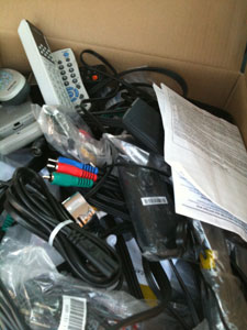 Buy A Cheap Blu-Ray Player, Get A Box Of Useless Remotes Instead