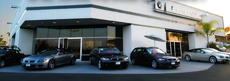 "Brecht BMW Tells Customer ""Go Back To Volkswagon, You Don't Deserve To Own A BMW"""