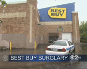 Dozens Or Hundreds Of Apple Devices Burgled From Chicago Best Buy