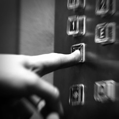 "Most ""Close Door"" Buttons Don't Work, And Most Office Thermostats Are Fakes"