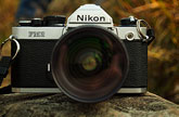 Photographers Find Nikon's Facebook Status A Little Insulting