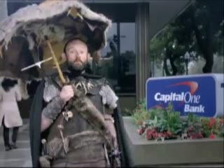 Report: Fed Concerned Capital One/ING Direct Merger Could Create Another Too-Big-To-Fail Bank