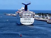 Carnival Cruise Becomes Vacation Nightmare