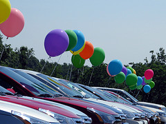 Is It Time To Get A Cheap Dealer-Financed Car Loan?