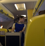 RyanAir Mighta Just Been Making Up Toilet Fee Idea