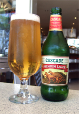 Cascade Beer Drinkers Defeat Grocery Shrink Ray