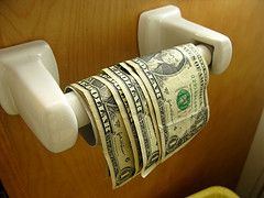 Should College Students In Dorms Have To Buy Their Own Toilet Paper?