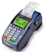 Restaurants May Use Portable Credit Card Readers To Prevent Identity Theft