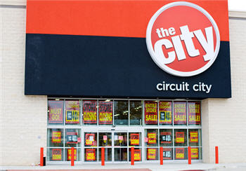 Circuit City Liquidator Doubles List Price Before Taking 50% Off?