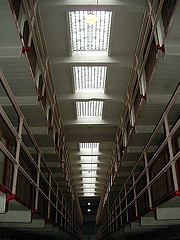 Private Prisons Worked To Pass AZ Immigration Law