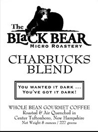 "Small New Hampshire Coffee Roaster Wins Legal Victory Over ""Charbucks"" Name"