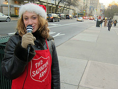 Americans Were More Charitable Last Year Than In 2010