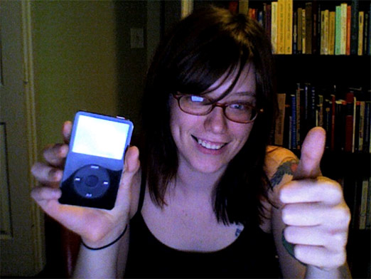RESOLVED: Geek Squad Fixed My iPod By Sending Me A Broken One