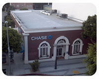 Chase Punishes You For Not Earning Enough Money
