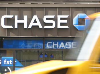 Chase Barrages Customer With Overdraft Fees