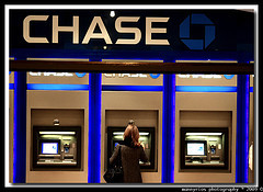 Chase Tests Out $5 ATM Fees – Consumerist