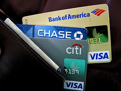 Can You Access BofA & Chase Credit Card Account Info With Just 4-Digits And A Phone Number?