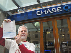 JPMorgan Chase Suspends 56,000 Foreclosures
