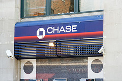 An Important Message From Chase: We Would Like To Sell You Stuff