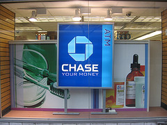 Why Did Chase Teller Hand Over $6,500 Of My Cash To Wallet Thief?