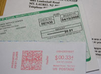 Social Security Phases Out Paper Checks