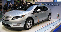 NHTSA Investigating Electric Vehicle Batteries Following Chevy Volt Fire