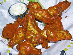 No NFL Season Could Clip The Chicken Wing Industry