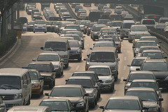 Chinese Traffic Jam Enters 10th Day