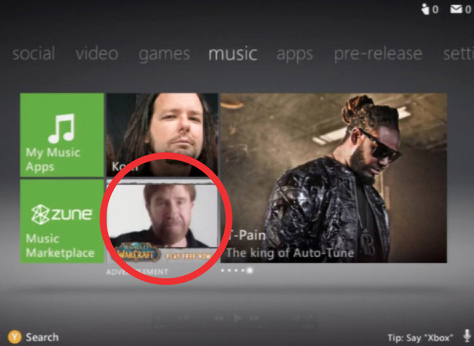 Here's A Way To Block Ads On The New Xbox Dashboard