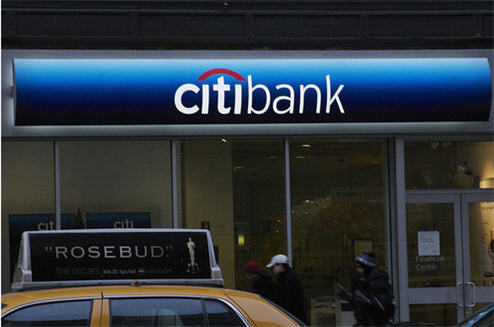 Citibank Teaches Us How To Destroy A $244 Billion Banking Institution