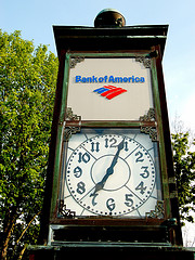 Bank Of America Puts Nationwide Freeze On Foreclosure Sales