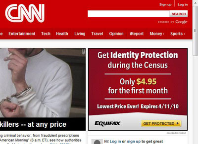 Do You Need Identity Theft Protection Against The Census?