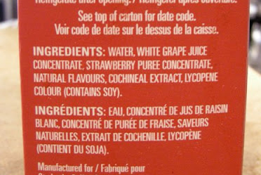 Starbucks Stops Using Bug Extract In Products