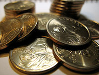 Dollar Coins Save The Government Money Because You'll Just Throw Them In A Jar