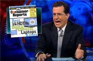 Daily Show & Colbert Report Returning To Hulu