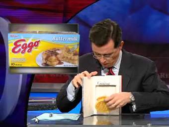 Eggo Shortage Story Sweeps Mainstream Media, Panic Spreads