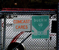 "Comcast Goes ""Above And Beyond"" By Taking 6 Weeks To Realize They Never Ran Your Cable Lines"