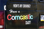 Comcast's Download Cap Is 200 GB, But Only In Areas With Subpar Networks