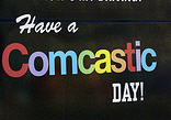Consumerist And Comcast Bring Blogger A 'January Miracle' Of Fast Internet