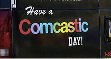 Comcast Happy To Sing Comcast's Praises To Regulators For Making Tiny Improvements To Broadband Access Program For Low-Income Families