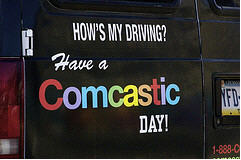 Comcast To Test New And Improved Methods For Throttling Internet Traffic