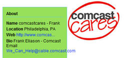 How To: Locate Someone Competent At Comcast
