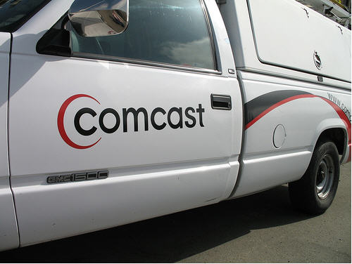 How Can I Get Comcast To Match AT&T's Offer?