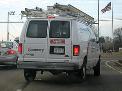 Comcast Keeps Sending Same Guy Who Couldn't Fix Switch