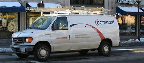 Where's My Tech? Call Comcast Dispatch (We've Got The Numbers)